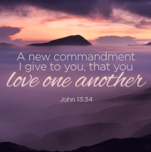 The New Commandment