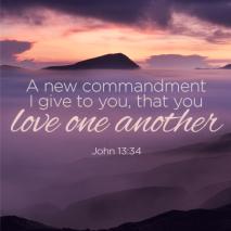 The New Commandment