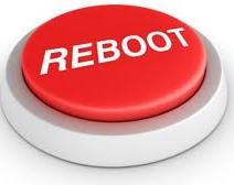 Human Rebooting